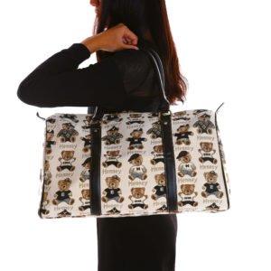 Weekender Duffel Travel Bag – Model2