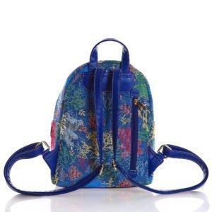 Compact Backpack –  Back