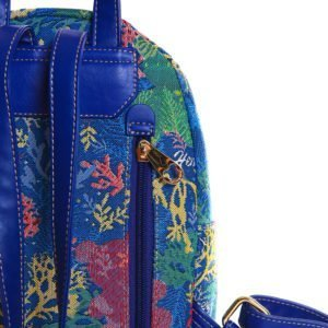 Compact Backpack –  Details