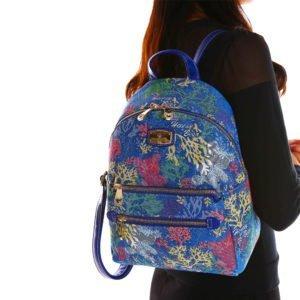 Compact Backpack – Model