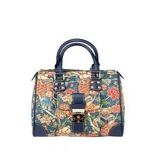 273-Carry-All-Top-Handle-Bag-Sound-Of-Rose-Front