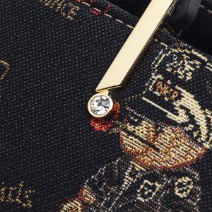 333-Top-Handle-Crown-Bear-Detail