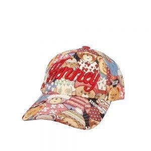 Classic-Henney-Bear-Cap-Cute-Bear-summer-lightweight-cap