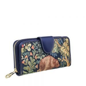 W002-Double-Sided-Ladies-Purse-Walk-In-The-Forest-Side