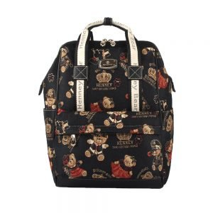 275-Backpack-Crown-Bear-Front