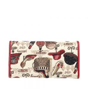 W062-Cali-Trifold-Wallet-Purse-Shoe-And-Hat-Back
