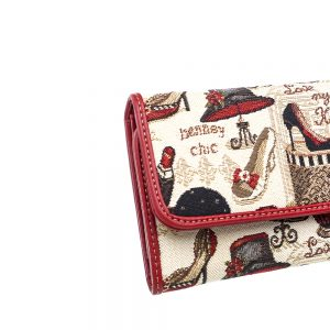 W062-Cali-Trifold-Wallet-Purse-Shoe-And-Hat-Details