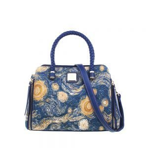 336-Top-Handle-Starry-Sky-Front