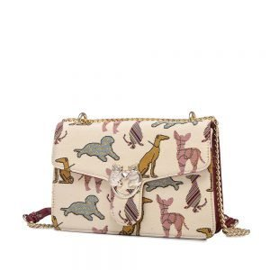 330-Medium-Envelope-Chain-Bag-Noble-Dog-Back