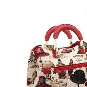 338-Medium-Top-Handle-Bag-ShoeandHat-Detail