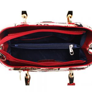 338-Medium-Top-Handle-Bag-ShoeandHat-Open