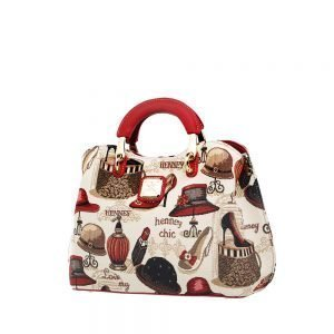338-Medium-Top-Handle-Bag-ShoeandHat-Side