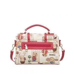 260-Florence-Top-Handle-Bag-Floral-Bear-Back