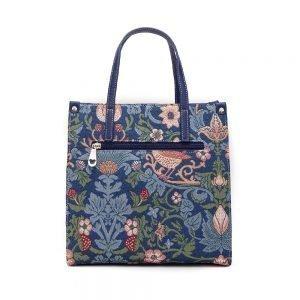 371-ZAHRA-Top-Handle-Bag-Strawberry-Thief-Back