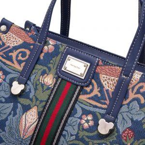 371-ZAHRA-Top-Handle-Bag-Strawberry-Thief-Details