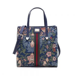 371-ZAHRA-Top-Handle-Bag-Strawberry-Thief-Front