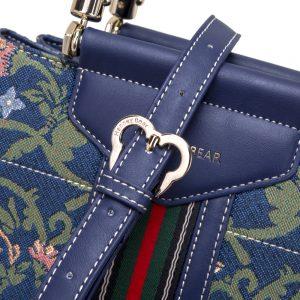 372-ABIGAIL-Top-Handle-Bag-Strawberry-Thief-Details