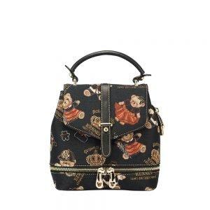 258-Backpack-Crown-Bear