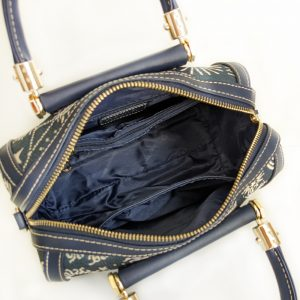 259-RAELYN-Small-TopHandle-Crossbody-Star-Travel-OuterSpaceTravel-Open