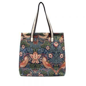 323-Oaklee-Large-Shopper-Strawberry-Thief-Back