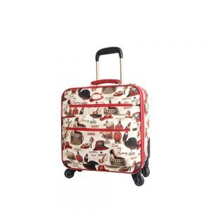 L009-16-Luggage-Henney-Bear-Shoe-And-Hat-Front