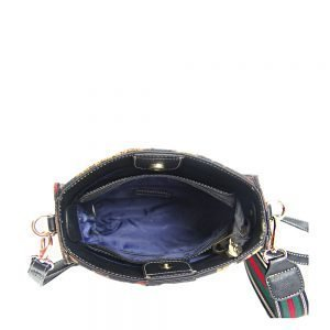 373-YARA-Medium-Crossbody-Bag-Gold-Shoe-And-Hat-Open