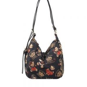 296-TARA-Backpack-Shoulder-Bag-Lightweight-Crown-Bear-Back