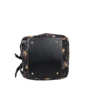 296-TARA-Backpack-Shoulder-Bag-Lightweight-Crown-Bear-Buttom