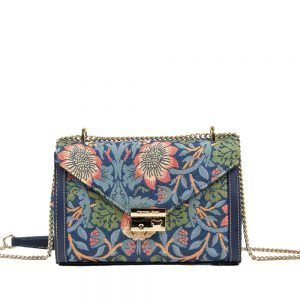 329-WILLOW-Day-To-Night-Shoulder-Crossbody-Bag-Strawberry-Thief-Front