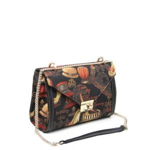 329-WILLOW-Day-To-Night-Shoulder-Crossbody-Bag-Gold-Shoe-And-Hat-Side