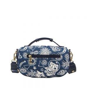 427-OCTAVIA -Fanny-Pack-Belt-Bag-Crossbody-Bag-with-Adjustable-Strap-Star-Travel-Back
