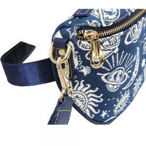427-OCTAVIA -Fanny-Pack-Belt-Bag-Crossbody-Bag-with-Adjustable-Strap-Star-Travel-Details
