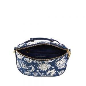 427-OCTAVIA -Fanny-Pack-Belt-Bag-Crossbody-Bag-with-Adjustable-Strap-Star-Travel-Open