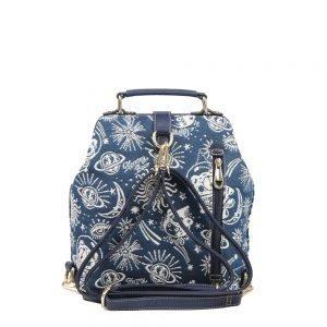 210-LAYLA-TravelBackpack-Lightweight-SchoolBackpack-Backpack-henneyBear-Star-Travel-Back