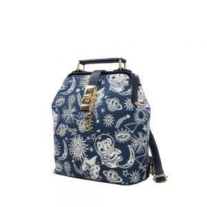 210-LAYLA-TravelBackpack-Lightweight-SchoolBackpack-Backpack-henneyBear-Star-Travel-Side